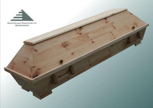 Kremationsärge